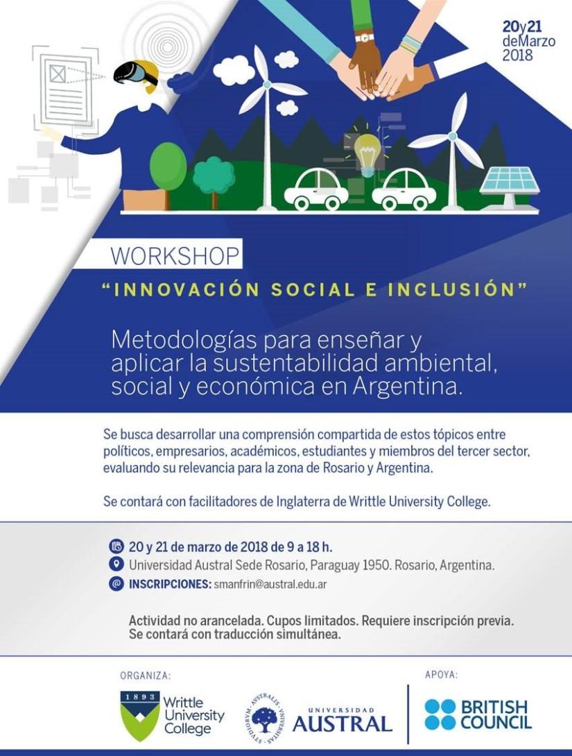 Innovación e Inclusión
